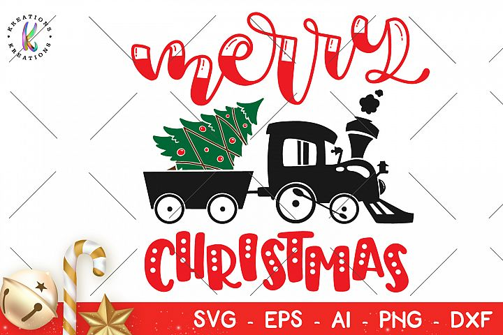 Fire Truck Christmas svg Fire Fighter Cute Kids svg