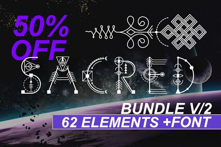 Sacred Bundle v.2