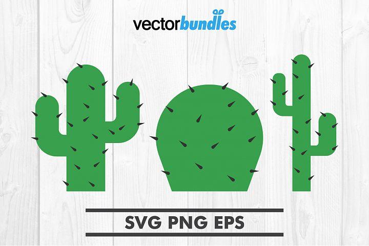 Cactus clip art svg