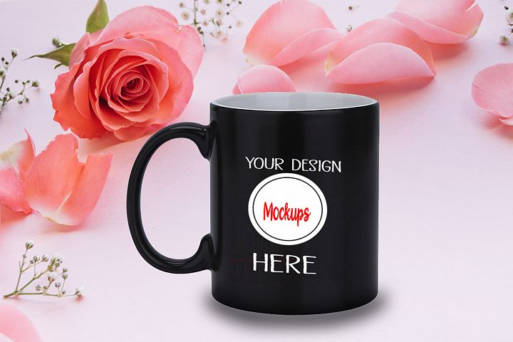 black mug mockup,mug mockups,coffee cup mockup,mockup black