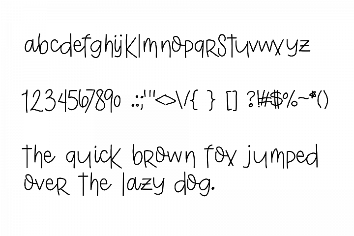 Drops - Free Font of The Week Design0