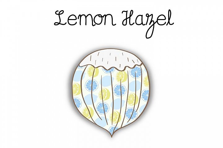Lemon Hazel