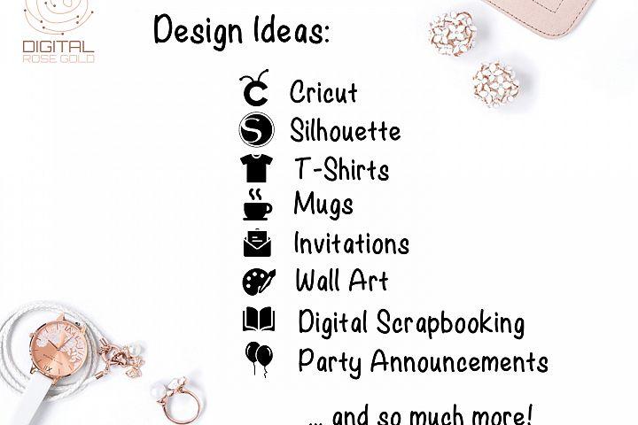 Coffee Craft Chill - Crafting Sewing SVG, Coffee Mug SVG example 4