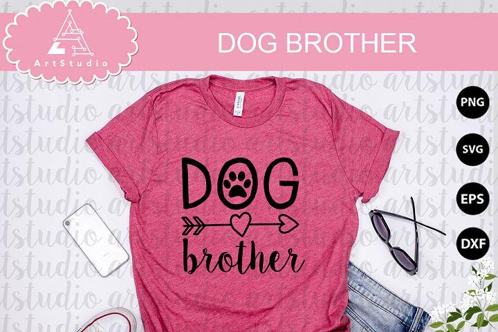 Dog Brother INSTANT DOWNLOAD!