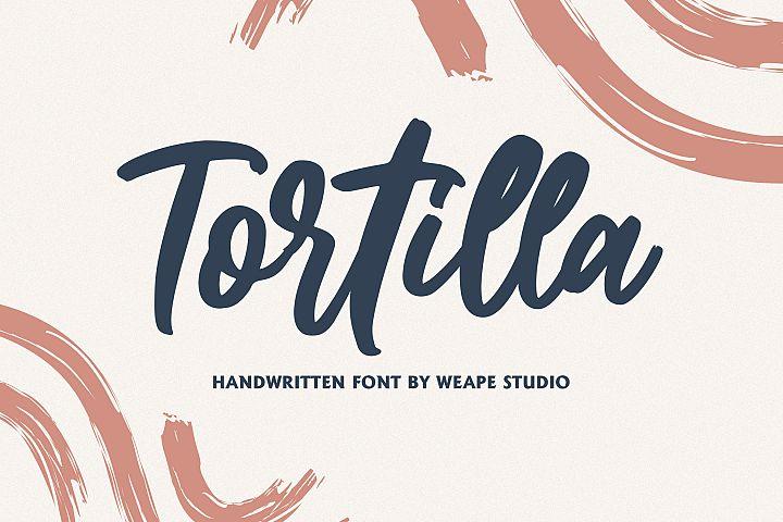 Tortilla Script