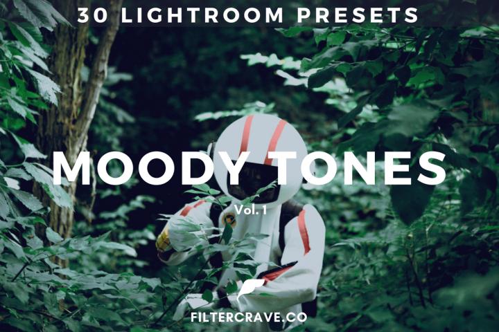 30 Moody Lightroom Presets