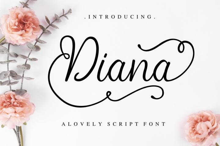 Diana script