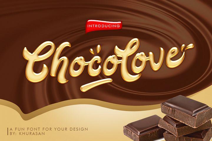 ChocoLove Script