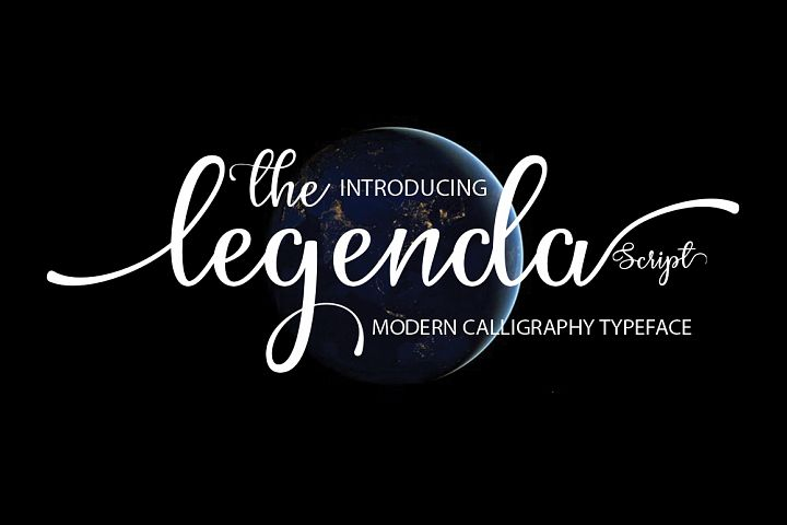 The Legenda Script
