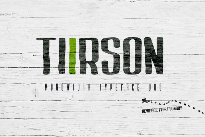 Tiirson