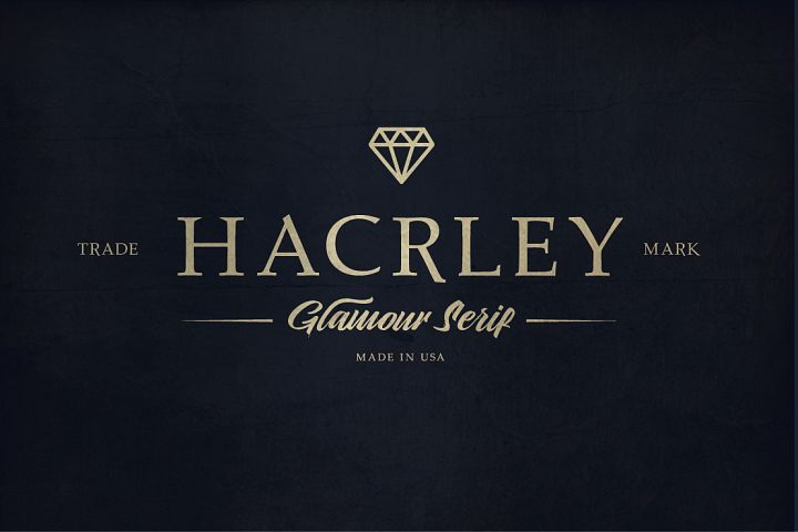 Hacrley Serif
