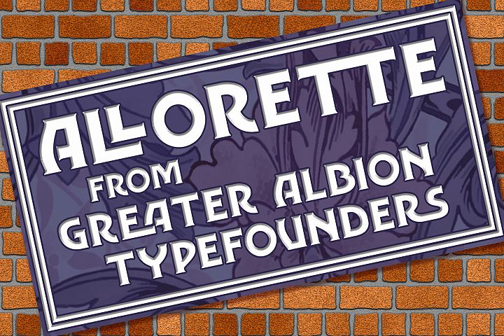 Allorette