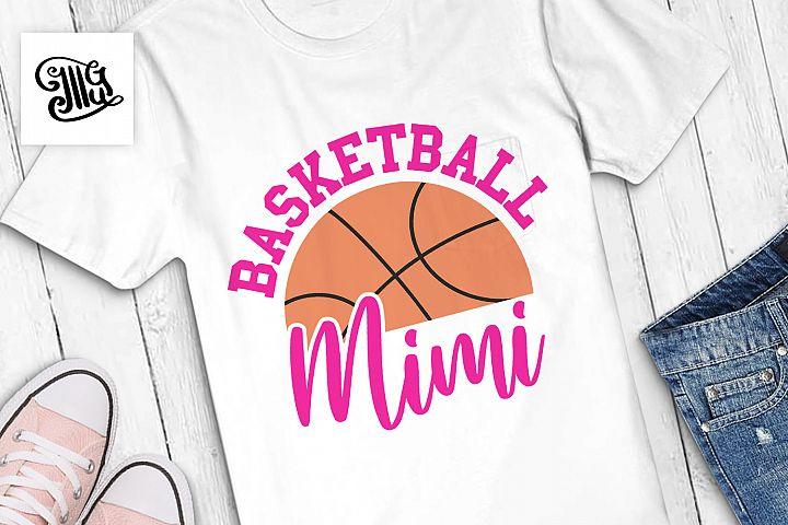 Basketball mimi