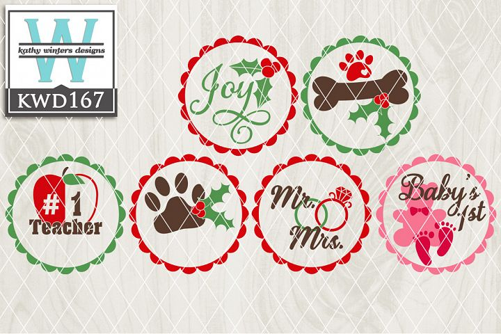 45+ Christmas Cutting File Kwd093D PNG