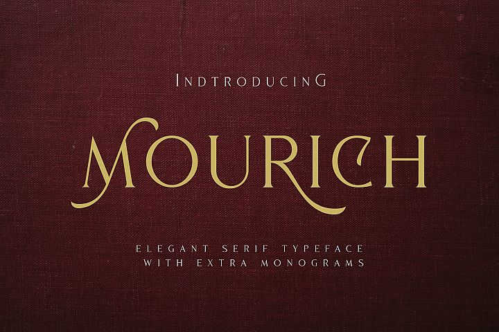 Mourich