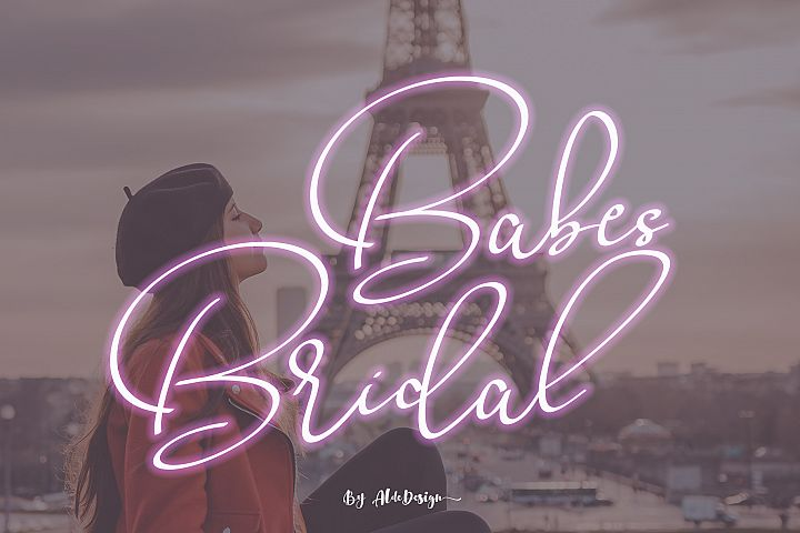 Babes & Bridal