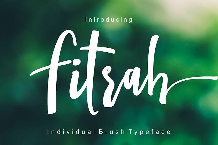 Fitrah