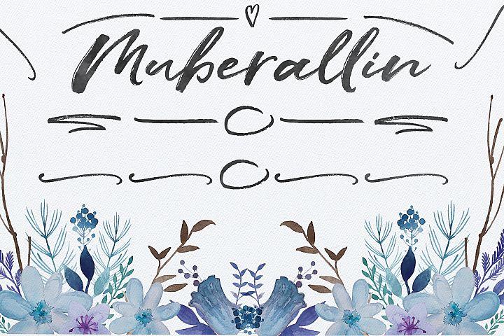 Muberallin