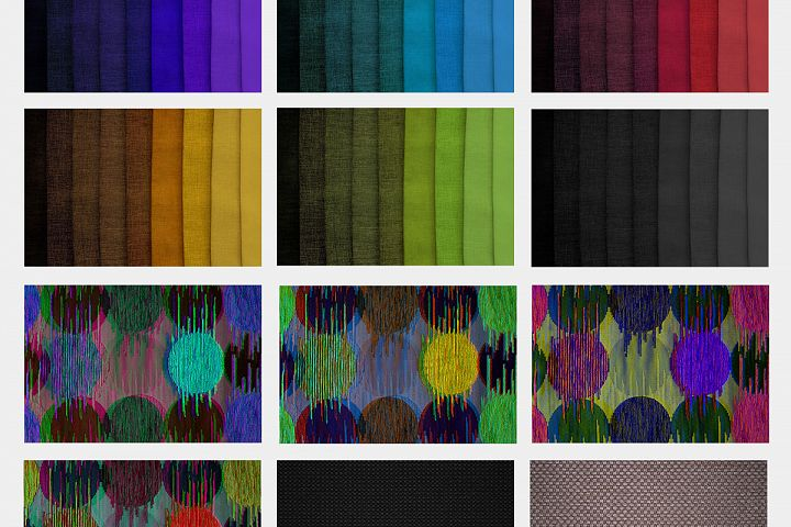 Textile & Fabric Backgrounds example 4