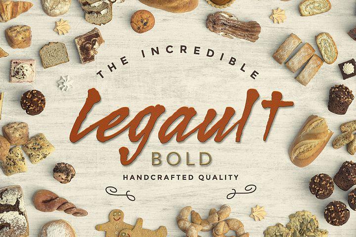 Legault Bold