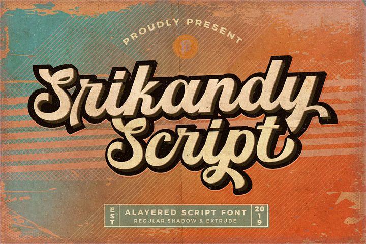 Srikandy Extra Extrude