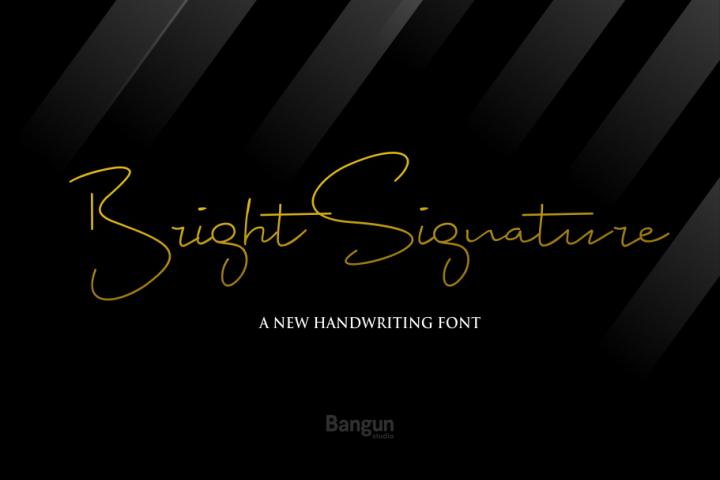 Bright Signature