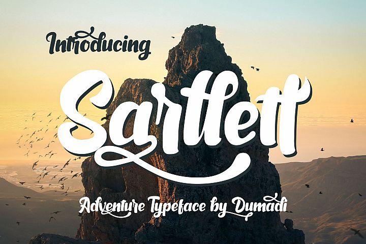 Sarllett