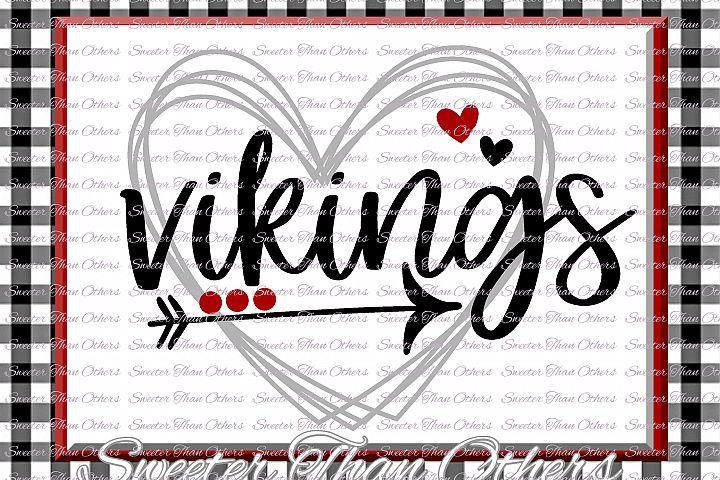 Vikings Svg, Football Viking, Baseball Viking, Basketball