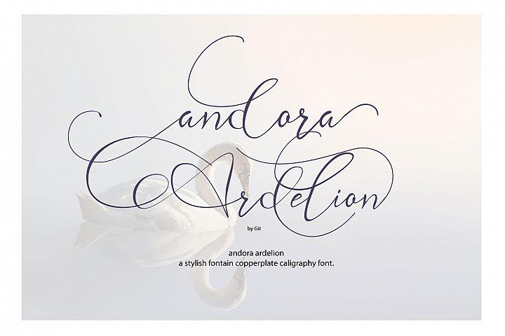 andora rdelion