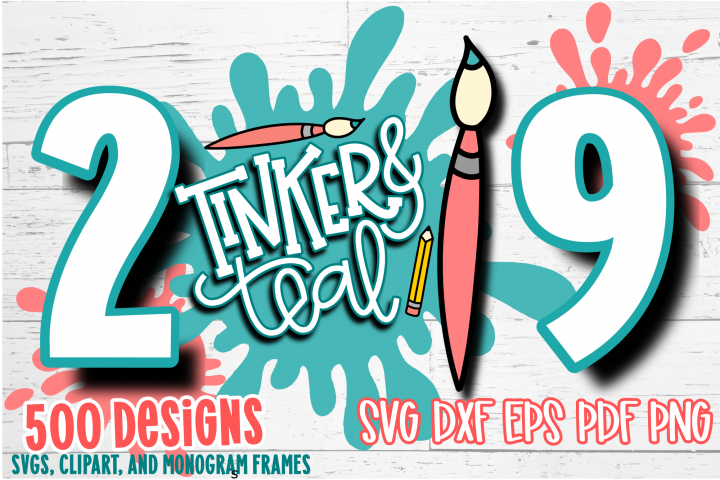 2019 Design Bundle