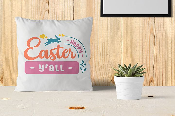 Easter SVG Bundle example 6