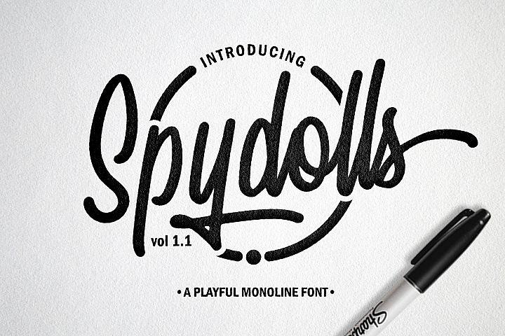 Spydolls