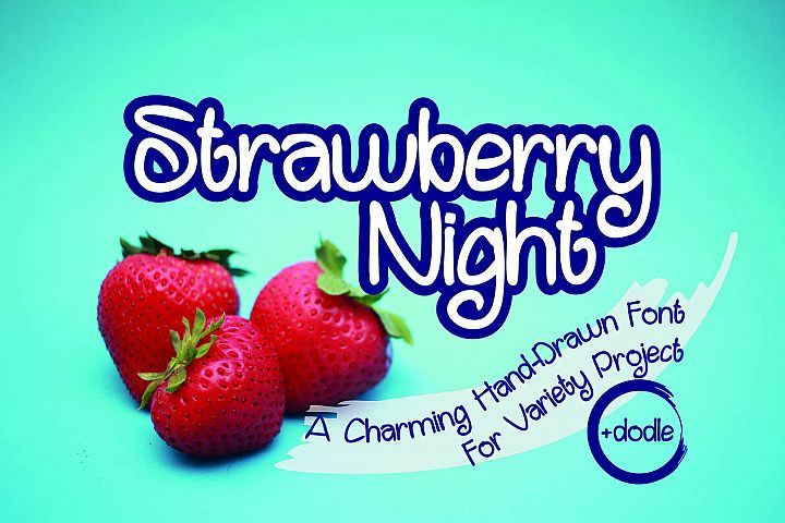 Strawberry Night