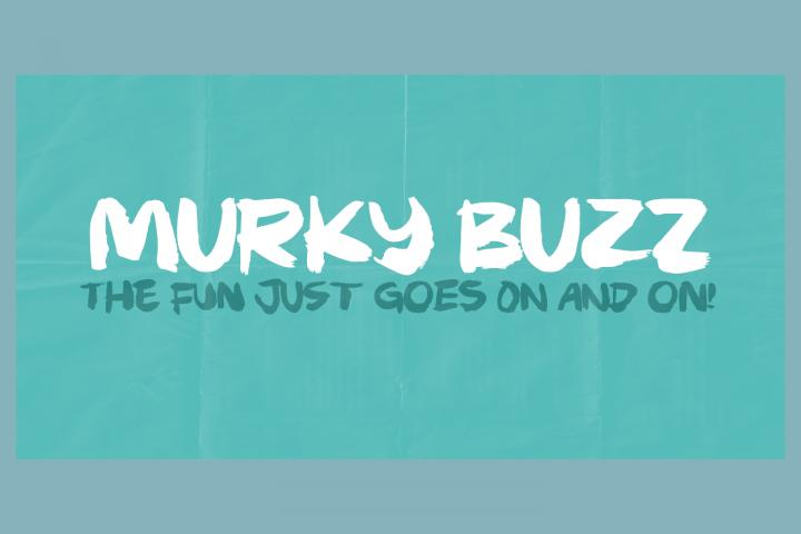 Murky Buzz