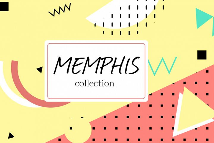 Memphis collection