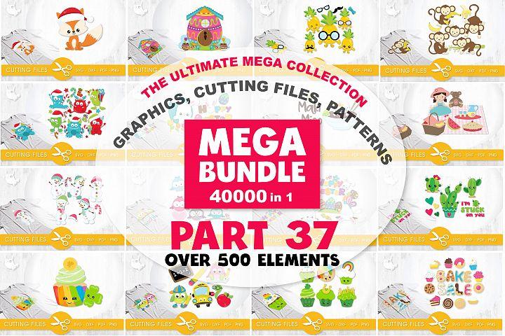 MEGA BUNDLE PART37 - 40000 in 1 Full Collection