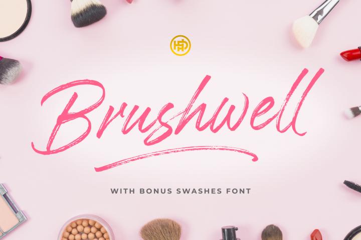 Brushwell