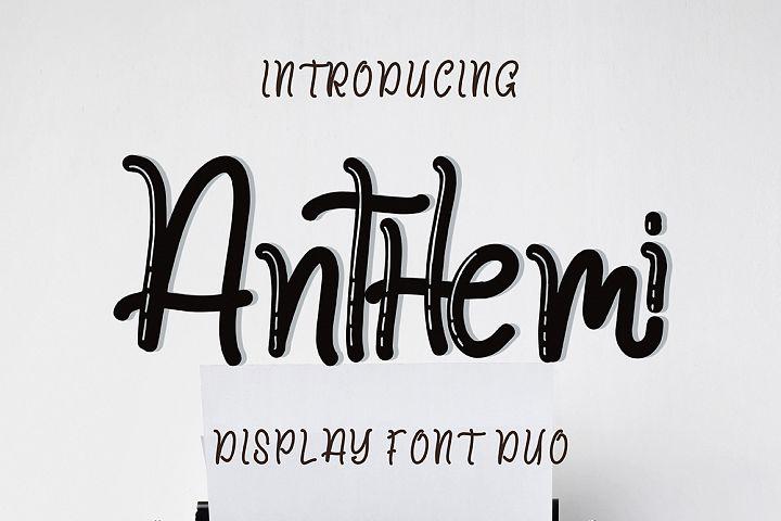 Anthemi