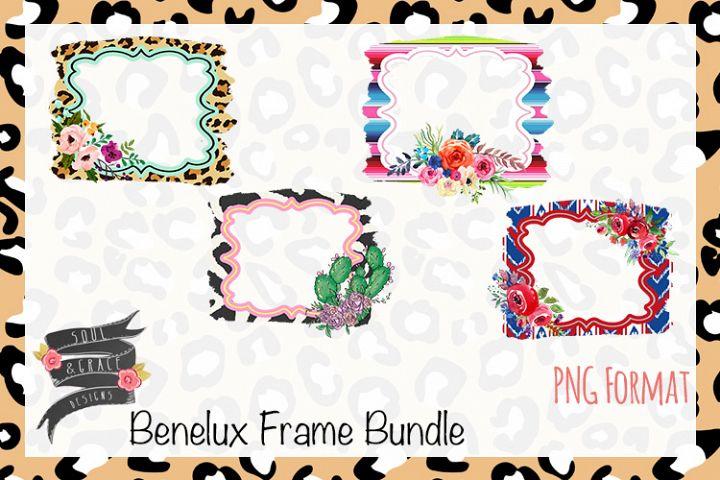 Benelux Frames Bundle