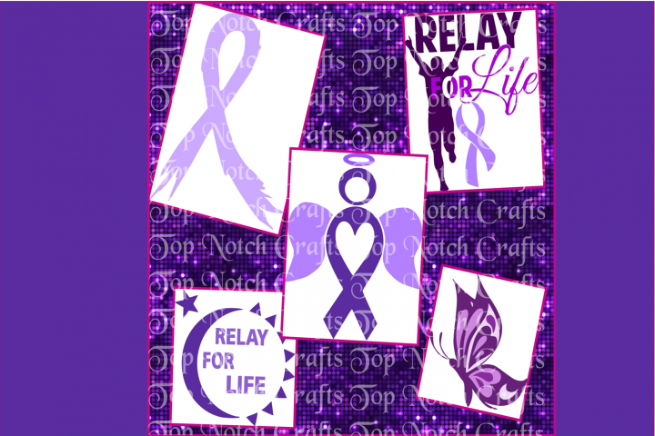 Relay For Life Design Files