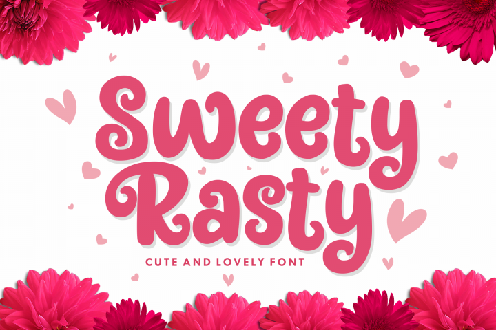 Sweety Rasty