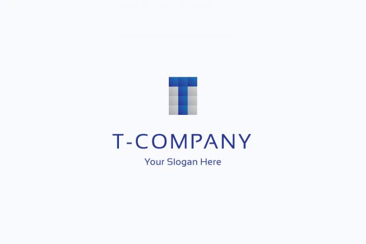 T-brand logo