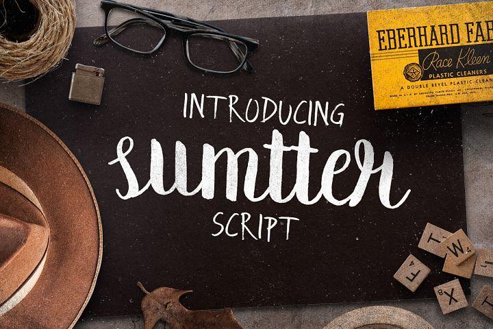 Summter Script