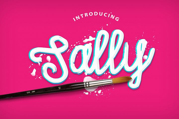 Sally Script