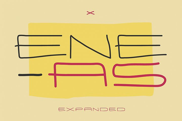 Eneas Expanded
