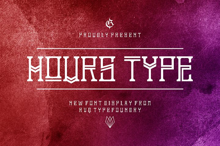 Hours type