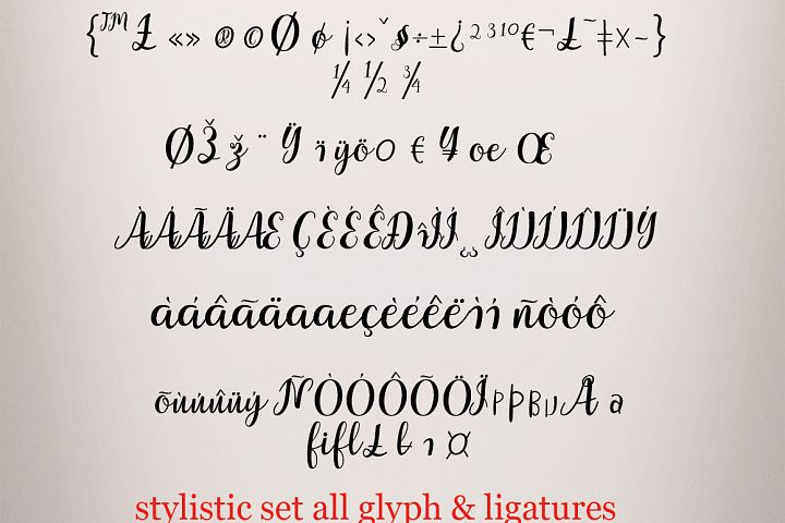 Syirenata Script example 9