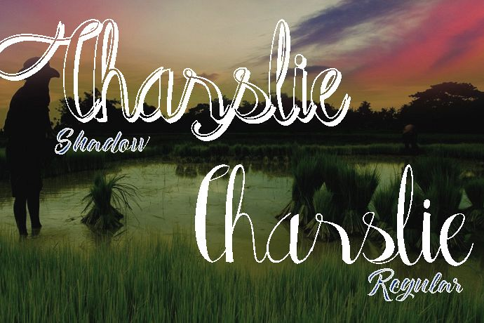 Charelie