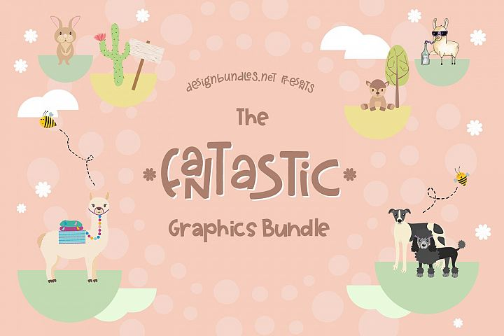 The Fantastic Graphics Bundle