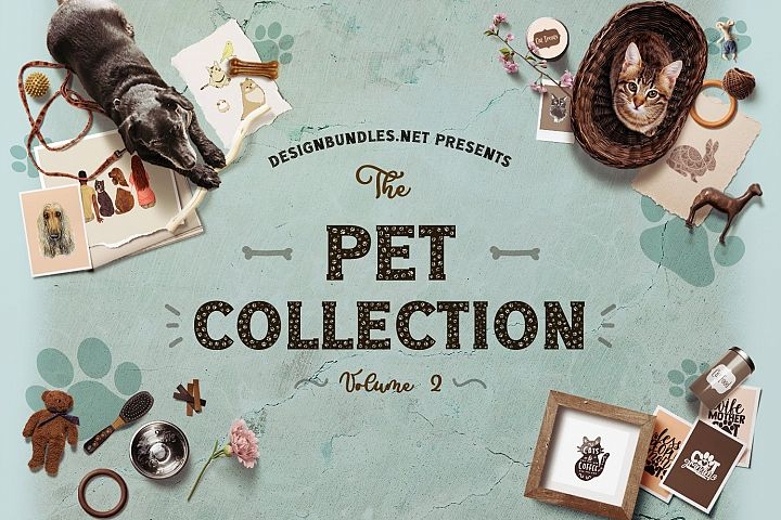 The Pet Collection Volume 2